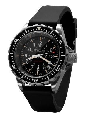 Marathon TSAR Dive Watch