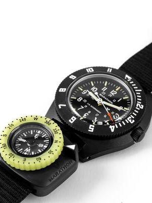 Marathon Watch Accessories
