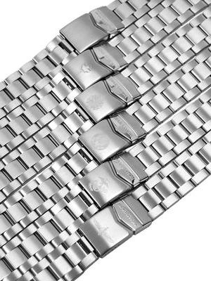 Marathon Watch Bracelets
